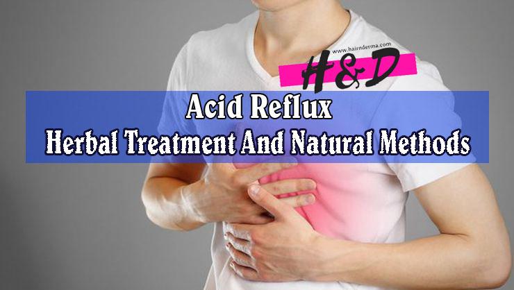 Photo of Acid Reflux
