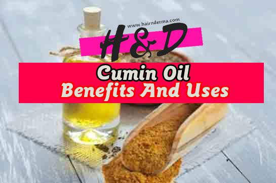 Photo of Cumin Oil