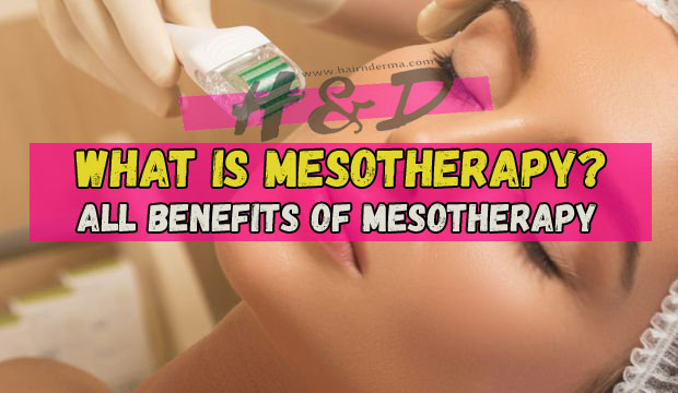 Photo of Mesotherapy