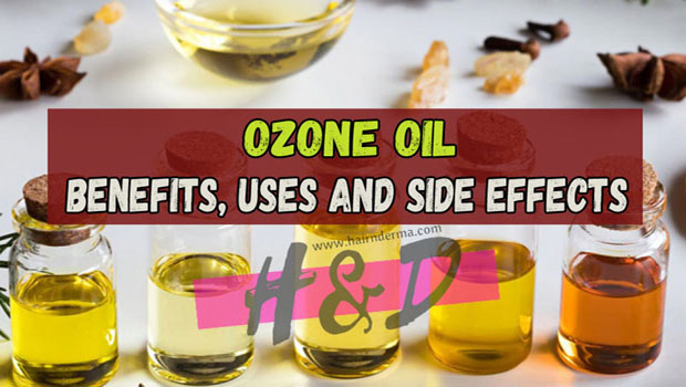 Photo of 13 Benefits Of Ozone Oil