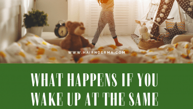 Photo of What Happens If You Wake Up At The Same Time Every Day?